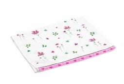 1011YH002-P Полотенце махровое (розовое)