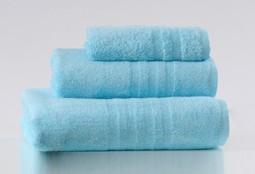 DREAMS Turkuaz (голубой) Полотенце банное