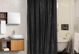 FG-1001I Штора для ванной