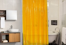 FG-1001J Штора для ванной