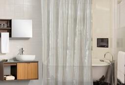 FG-1305A Штора для ванной