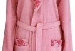 Халат CIAO Pink (розовый)