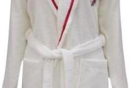Халат SIMPATICO White (белый)