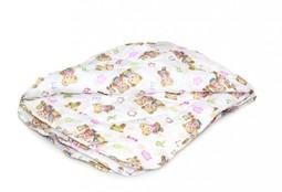 Одеяло детское Овечья шерсть Эко облегченное