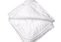 Одеяло детское овечья шерсть облегченное Люкс