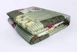 Одеяло халлофайбер облегченное в микрофибре