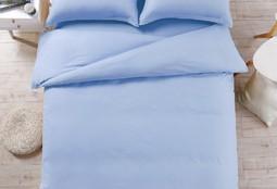 Простынь поплин без резинки (PKP-10)