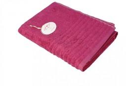 Wella Fusya (малиновый) Полотенце банное