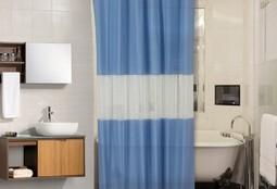 YE-0005A Штора для ванной