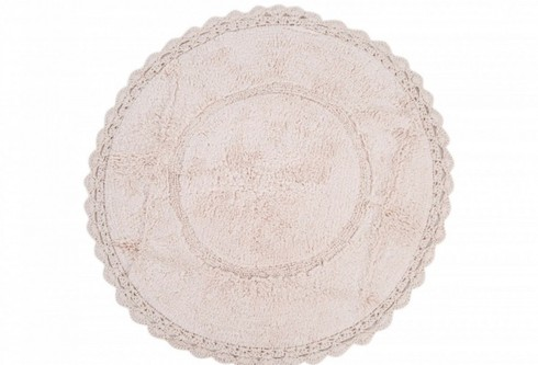 CATHY Pink (розовый) Коврик для ванной